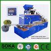 China manufacture automatic multifunction pallet nailing machine(factory)