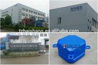 Cube dock floats factory