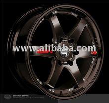 BOSS ONJO Alloy Wheels /Sports Rims.