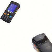 Industrial:  Manufacturer  13.56MHz Handheld RFID Reader Writer-WIN CE rugged phone