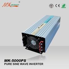 Pure sine wave 5000w solar panel inverter