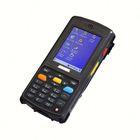 Industrial:| Manufacturer |13.56MHz Handheld RFID Reader Writer-rugged mobile phone