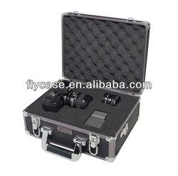 aluminum alloy Waterproof camera case nikon