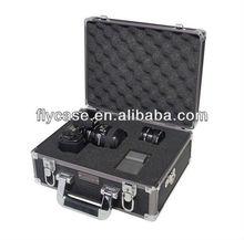 aluminum alloy Camera lens case