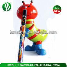 800 puffs and plastic filter tip hookah pen Disposable electronics cigarette hookah pen wholesale for 2013