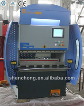 WE67K-20/1000 CNC bending machine,hydraulic press brake, sheet metal folding machine