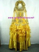 Modern Wedding Kebaya Dress