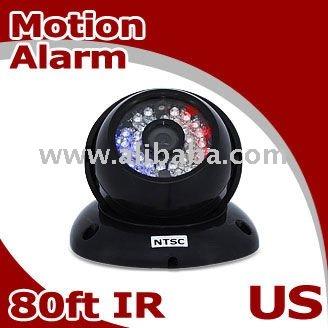 Cctv Motion Detection