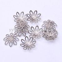 2014 Hot Popular 20mm Bead Caps,Jewelry Beads Findings for Chunky Bracelets or necklaces