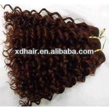 5a double drawn premium now hair weave