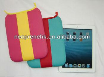"""Neoprene Tablet Cover For 8"""" Tablet"""