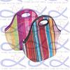 neoprene fashion bag