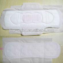 POP-UNION/sunny girl sanitary napkins with good quality