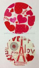 Kids` Cartoon PVC/PE Washproof adhesive medical wound bandages/plaster