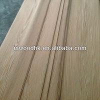 American Red Oak Hard Wood Veneer with Good Quality