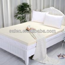 coolinggel mattress/gel mattress topper/cool gel foldable mattress