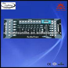 192 DMX rgb disco 512 rgb led controller programmable
