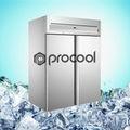 matériel de restauration pour la cuisine de réfrigération commerciale