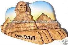 souvenir Egypt Africa magnet fridge