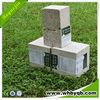 2014 Heat insulation and fireproof glasswool board/waterproof/soundproof