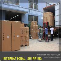 Freight Forwarder to United States Logistics service from Yingkou / Dalian / Xiamen / Lianyungang/Qingdao/ Shenzhen China