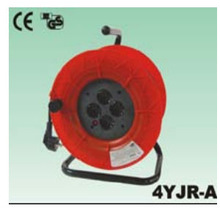 cable reel,europe wire coil ,extension cord reel