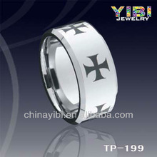 Tungsten Ring Celtic Knot,Wholesale Wedding Jewelry,Tungsten Wedding Band