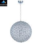 Fancy chandelier light civil productor