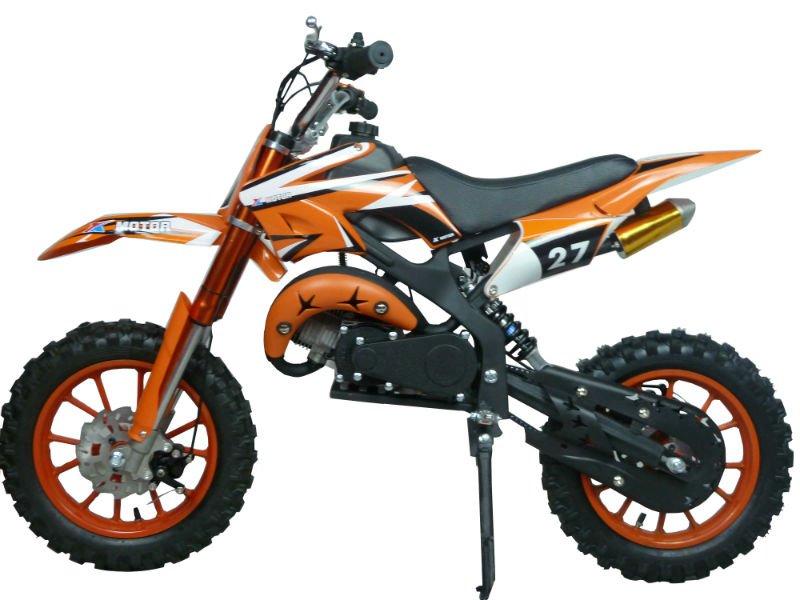 mini Dirt Bike 49cc new model 2011