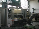 Drilling Machine For Alloy Wheels