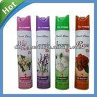 aerosol air fresheners