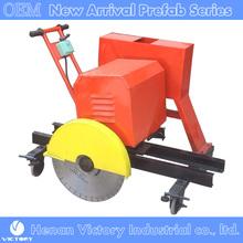 Precast Hollow core Slab Cutter machine, Concrete Wall panel cutting machine