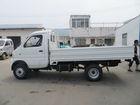 Chinese Mini Truck