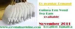 AnaMu - Guinea Hen weed root Tea Bag
