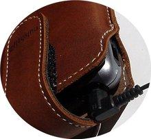 Nutshell Belt Case For Palm Treo