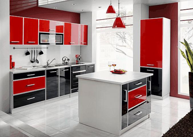 Cuisine petra aluforce 3m meubles de cuisine id du produit for Cuisine 3m x 3m