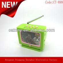 cheap portable retro radio exporter