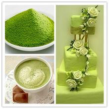 Japanese Matcha Green Tea Powder made in China