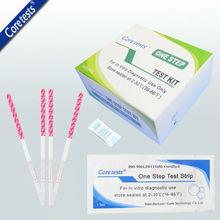 Hepatitis B Surface Antigen Test/ HBsAg Rapid Test Kits