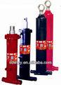 Hidrolik silindir piston küçük/Hidrolik regüle sistemi