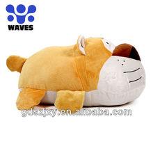 CUSTOM lovely & soft cute plush lying dog