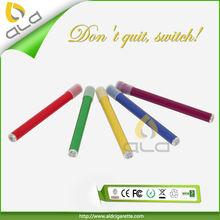 Portable e hookah e shisha 500 puffs disposable e-cigarette new top quality e-hookah