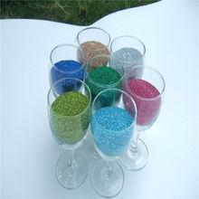 Hot selling DERUN Shiny Fashion Powder Material by Retaile Glitter powder