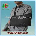 confortável quebrado o braço de apoio