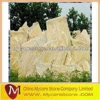 Chinese natural Irregular slate,uncut slab