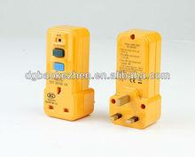 A30PW RCD multi plug adaptor