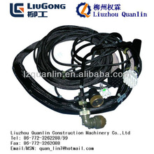 ZF Parts Cable Connection