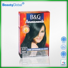 For professional use only permanent shiny hair coloring,fashion hair dye