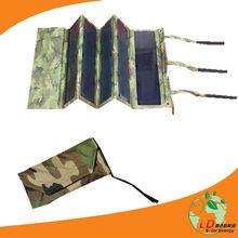 High efficiency 120w poly foldable solar panel