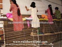 Nepal Custom Hand Knotted Tibetan Rugs Carpets